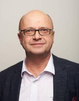 Portrait Herr Wegner