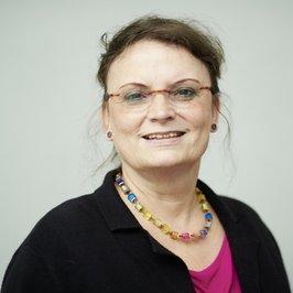 Portrait Frau Meier