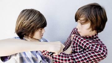 Gewaltprävention an Schule und Kita