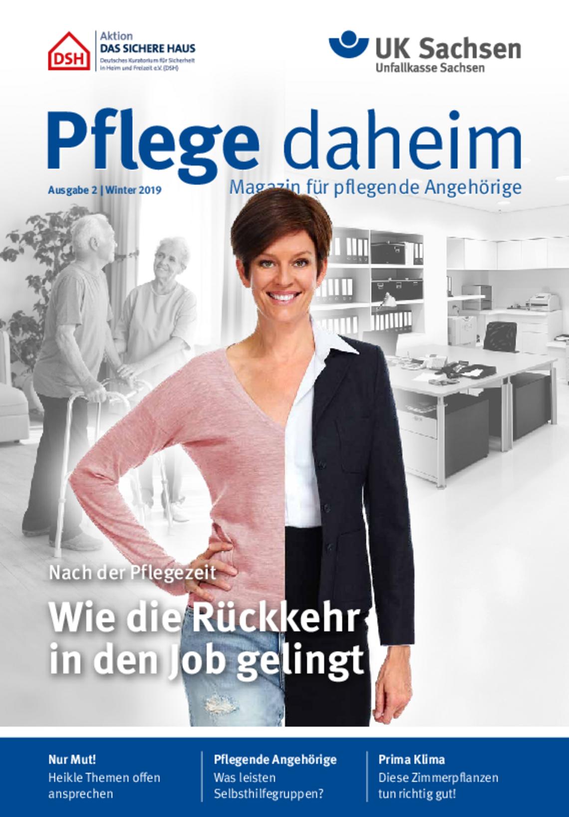 Pflege-Magazin